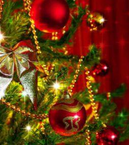 Новый год 2017 | Год Красного Огненного Петуха