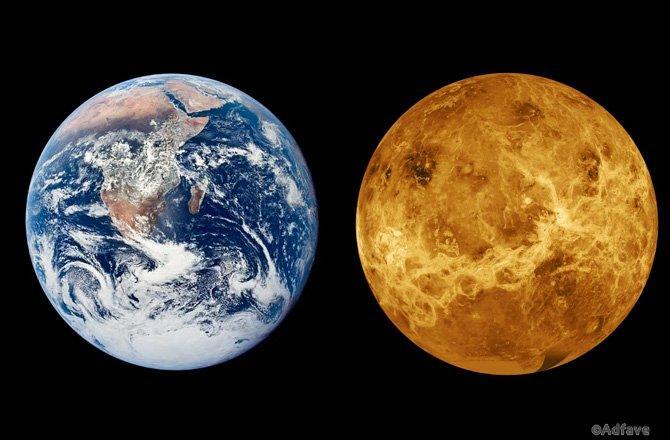 8 космических мифов, которые пора уже развеять!