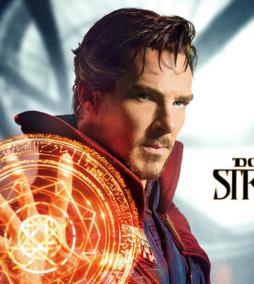 Доктор Стрэндж |  Doctor Strange