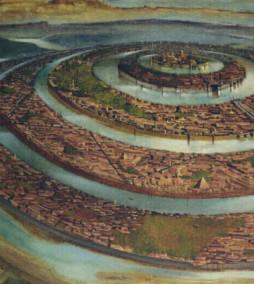 Атлантида — великая загадки человечества