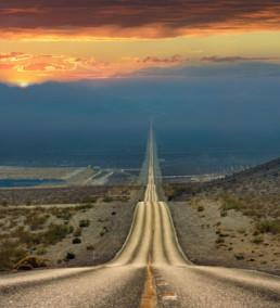 Долина Смерти | Фото