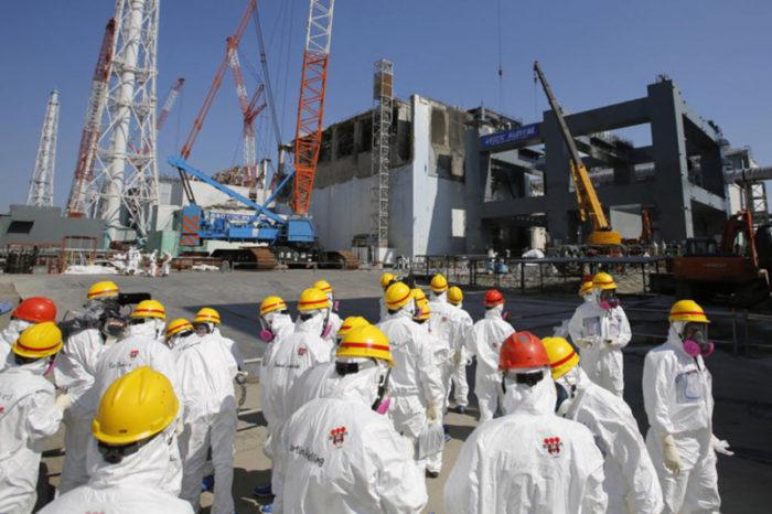 Зона отчуждения: как выглядит Фукусима спустя 5,5 лет после аварии (Фото)