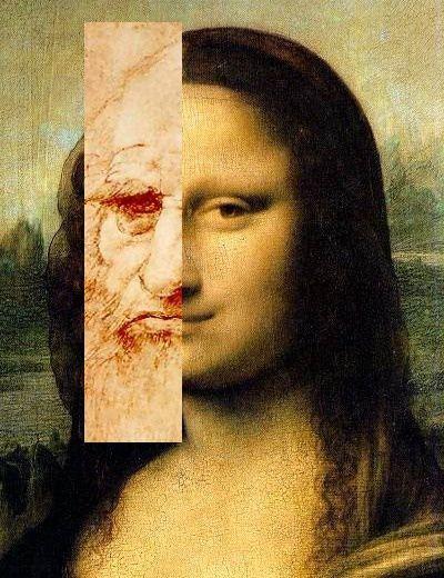 тайна портрета мона лизы