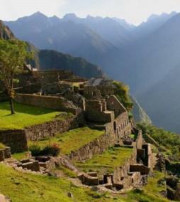 Куда исчезла цивилизация майя
