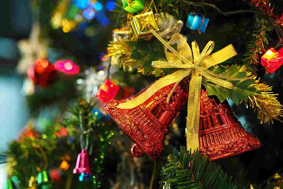 игрушки на ёлку на новый год