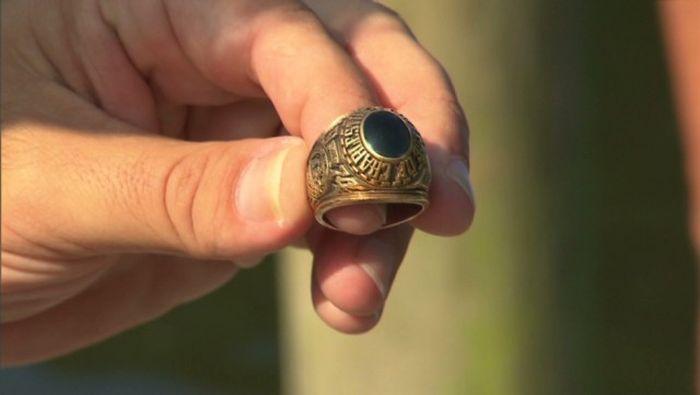 роковой перстень