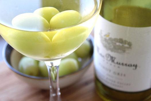 как быстро охладить вино