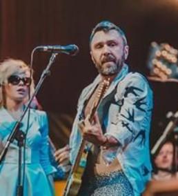 Группа «Ленинград» —  лучшая рок-группа 2016 года