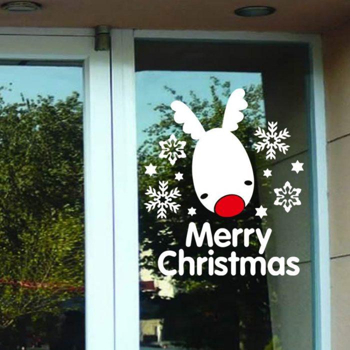Узоры на окно из бумаги на новый год | Трафареты