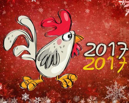 Поделки своими руками к 2017 году - в год Петуха