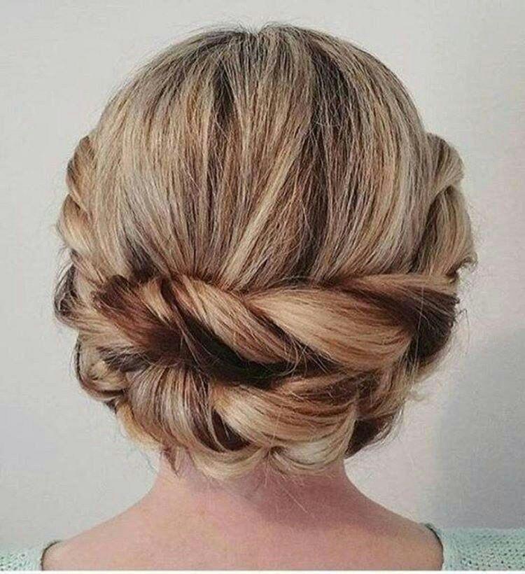 быстро и красиво укладываем волосы