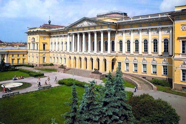 Факты о Русском музее