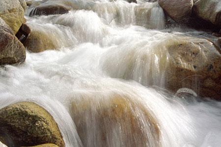 Крещенская вода – исцеляет тело и душу
