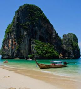 Таиланд – лучшее место для экзотического отдыха