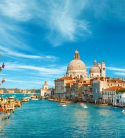 Удивительная Италия!